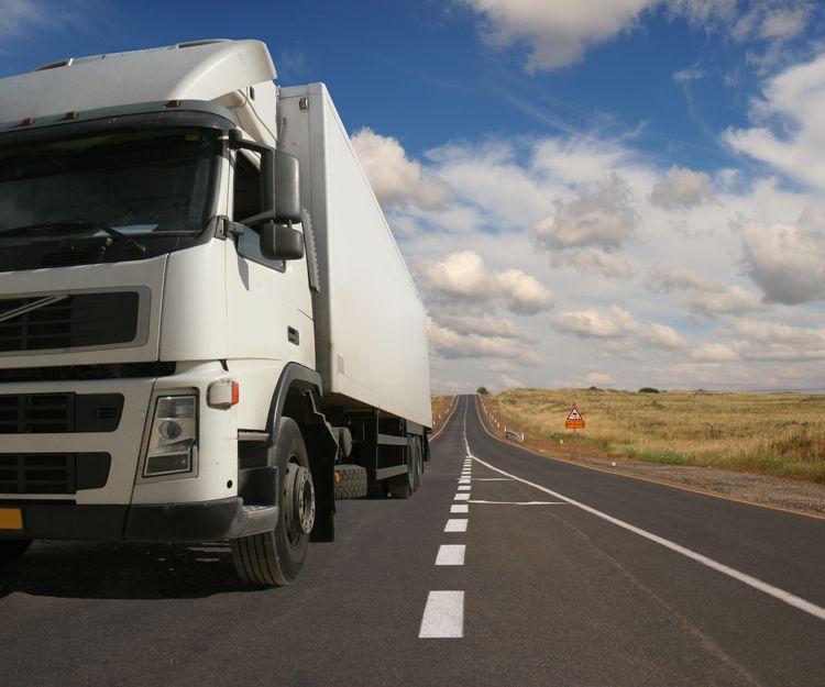 Transportes internacionales por carretera en Arganda del Rey