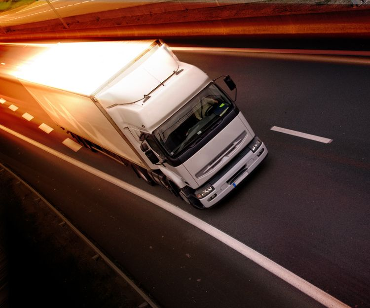 Transporte nacional e internacional de mercancías en Arganda del Rey