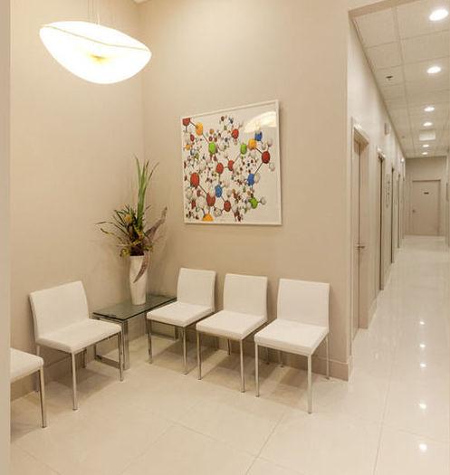 Salas de espera: Nuestros productos de Decoraciones Integrales Jerez S.L