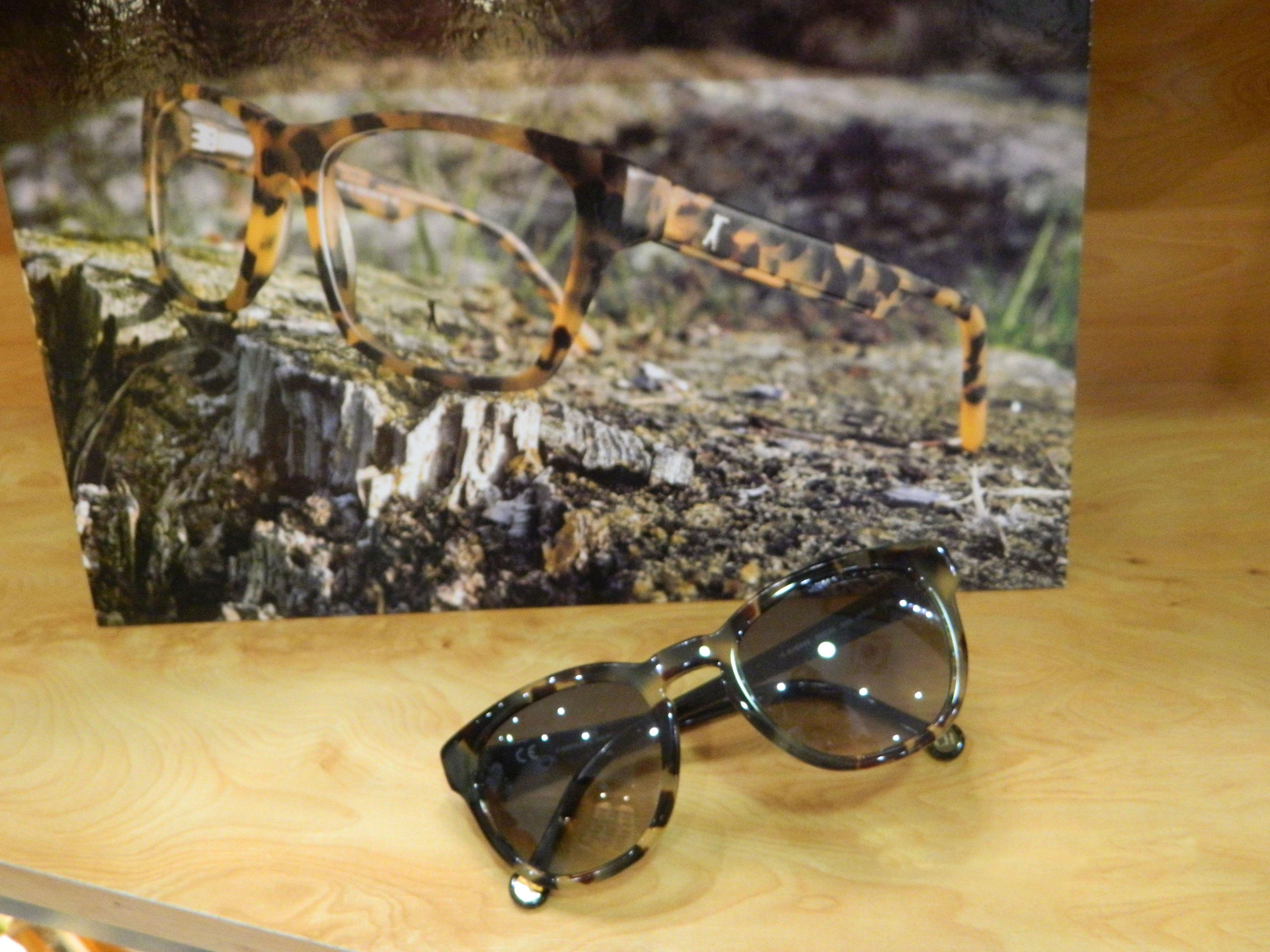 gafas graduadas y gafas de sol en Burriana