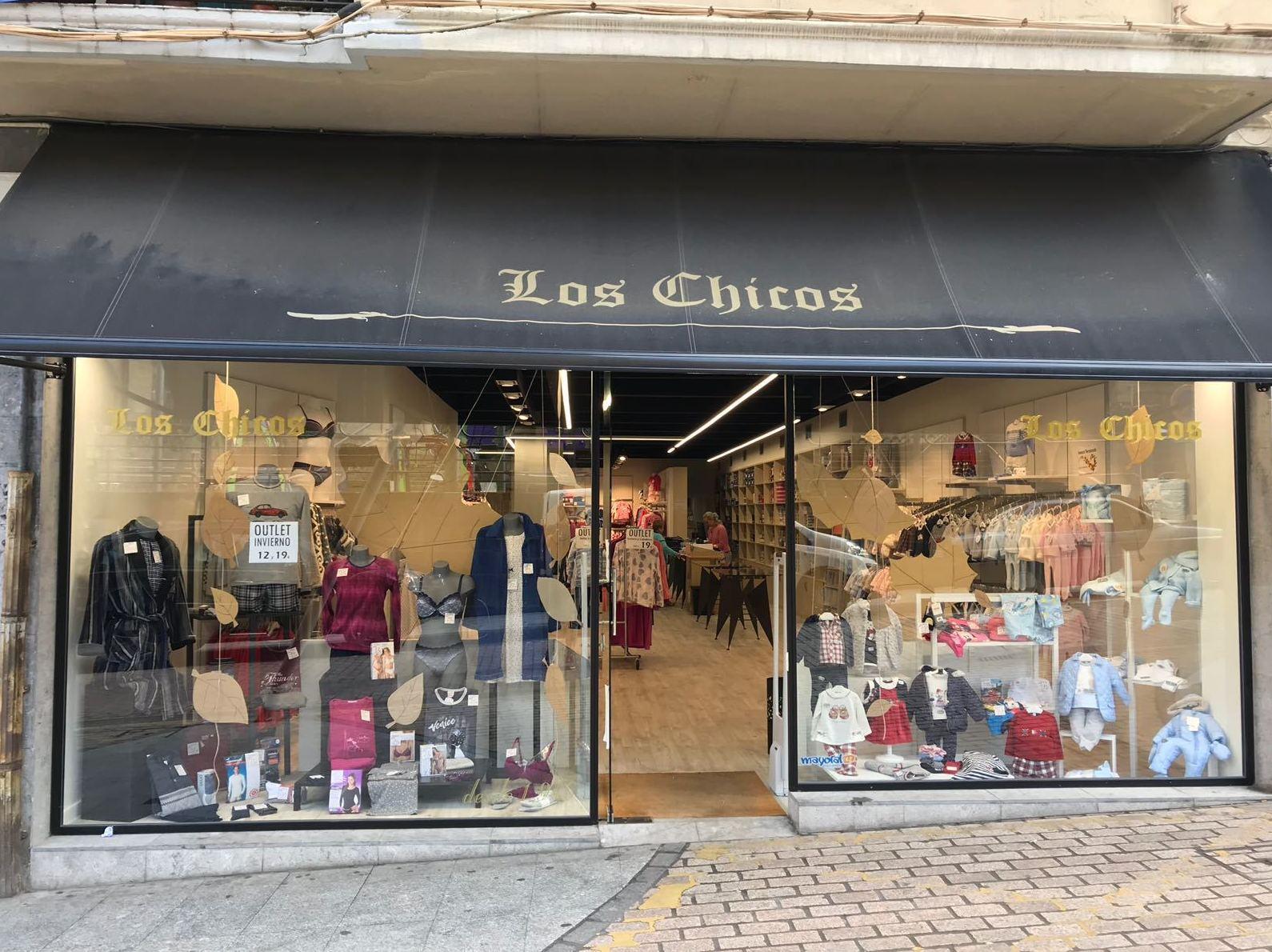 ¡¡Nueva tienda de Eibar!!