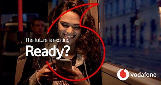 Vodafone renueva como proveedor de telecomunicaciones de Ancert
