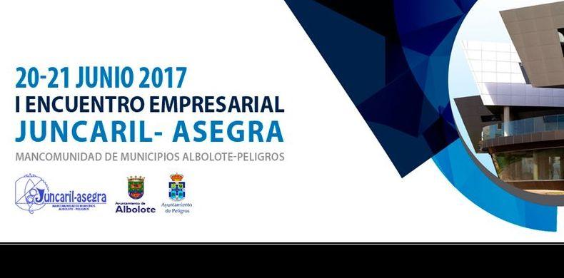 I ENCUENTRO EMPRESARIAL JUNCARIL-ASEGRA