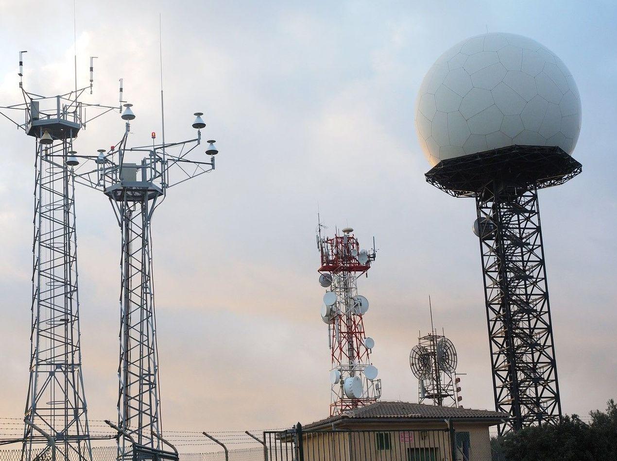 Para entender el 5G hay que entender el espectro radioeléctrico