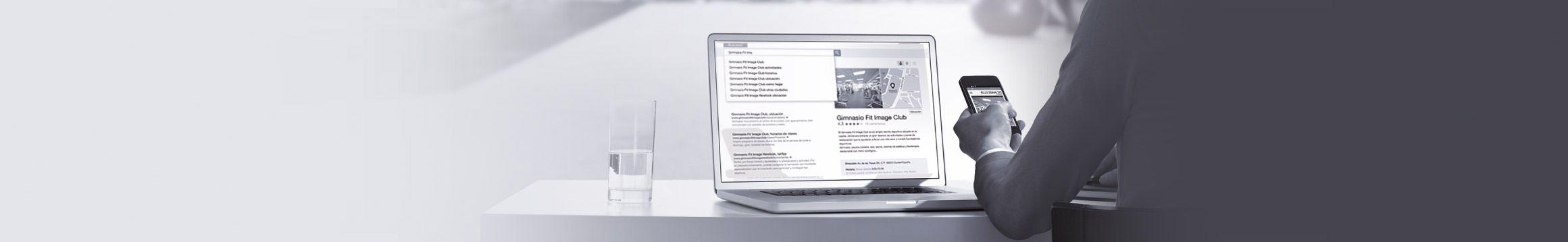 Marketing Digital: QDQ: Servicios de Comunicaciones Vilber