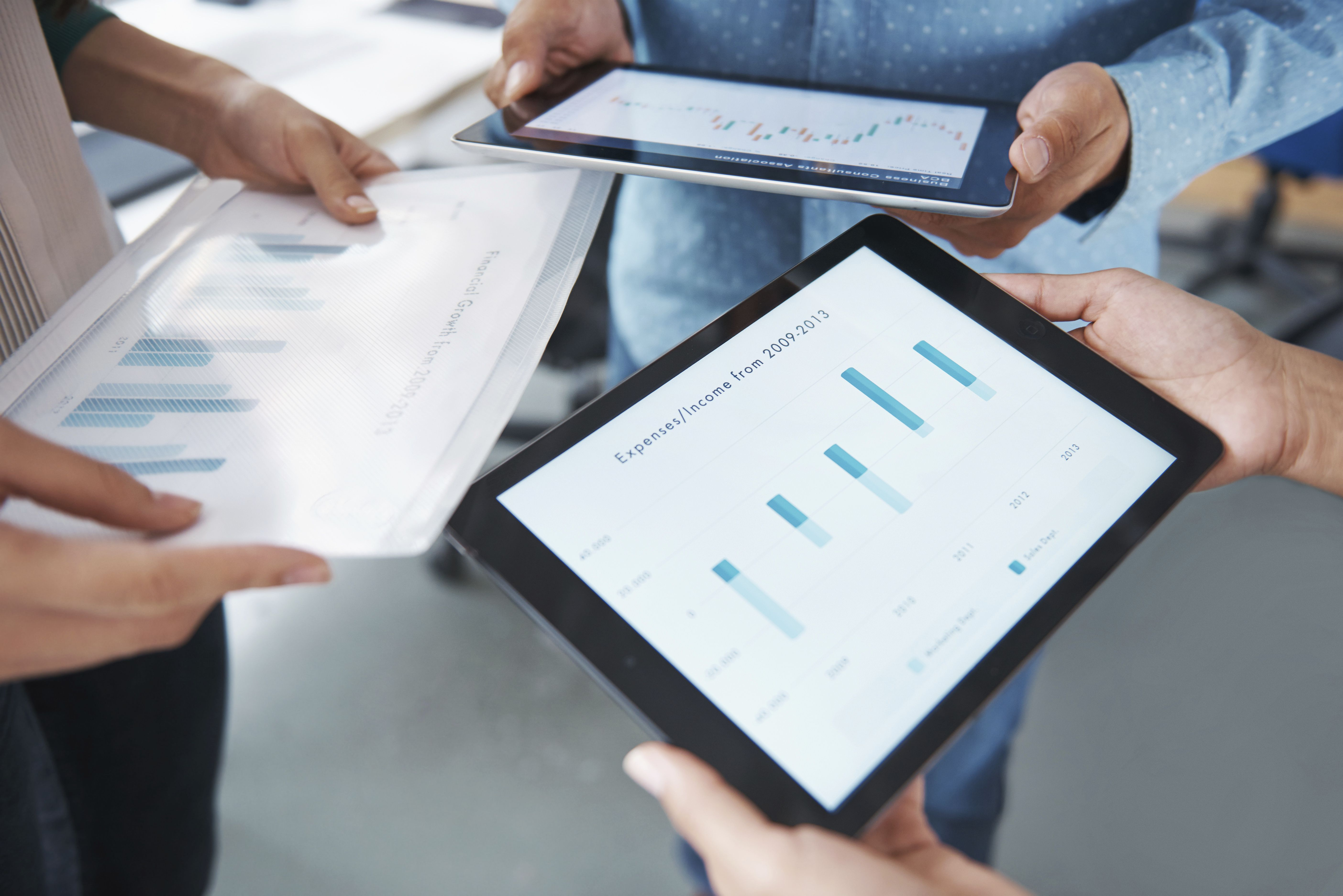App Market Pymes: Servicios de Comunicaciones Vilber