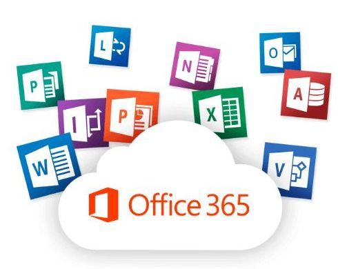 Office 365: Servicios de Comunicaciones Vilber