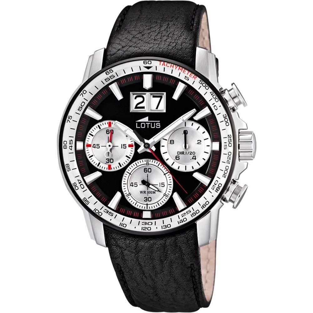 Relojes Lotus: Productos y servicios de Relojería Torner