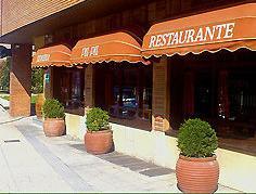 Restaurante sidrería Pil Pil en Pamplona