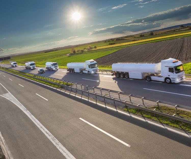 Empresa líder en reparación de camiones en Zaragoza