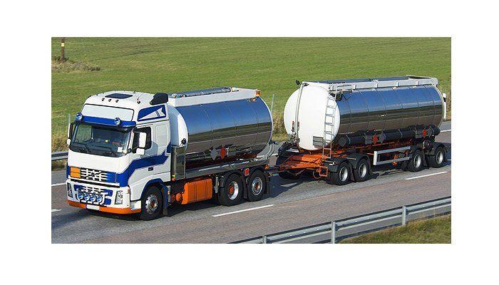 Reparación de cisternas: Servicios de Talleres Reciscar
