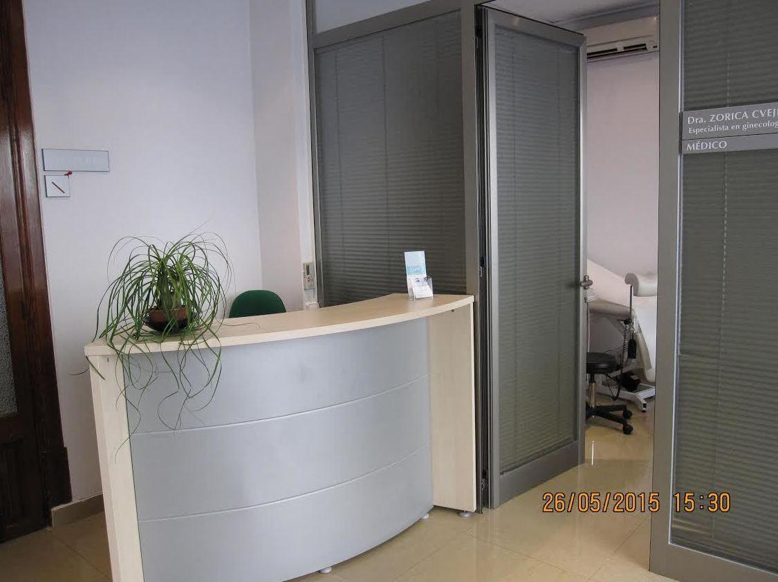 Clínica ginecológica en Palma
