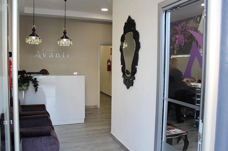 Exclusivas instalaciones para su tratamientos estético en Bormujos, Sevilla