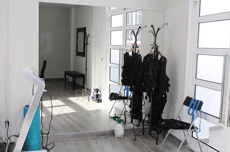 Tratamientos estéticos faciales y corporales en Bormujos, Sevilla