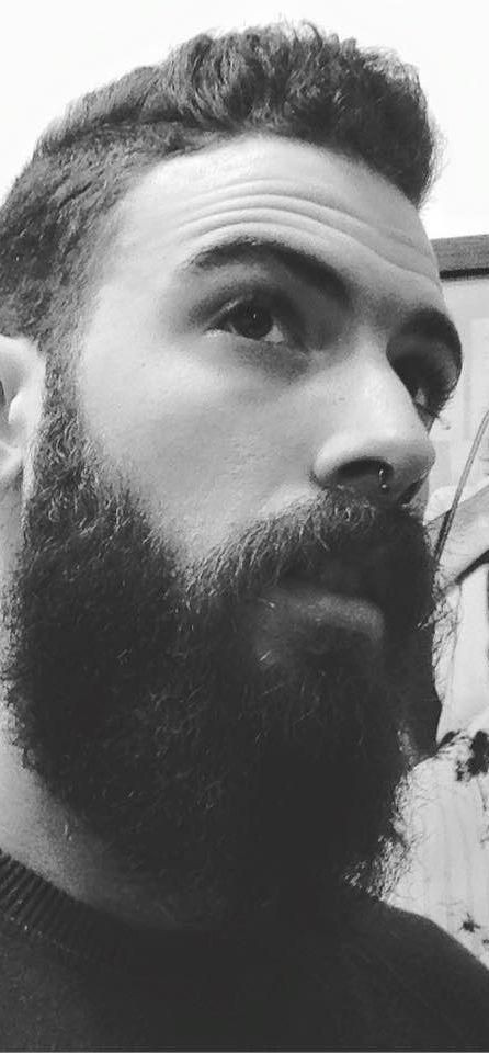 Arreglo de barba en Torrevieja
