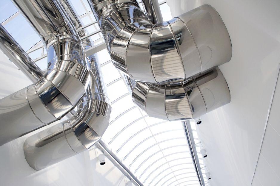 Empresas de climatización industrial en Madrid norte