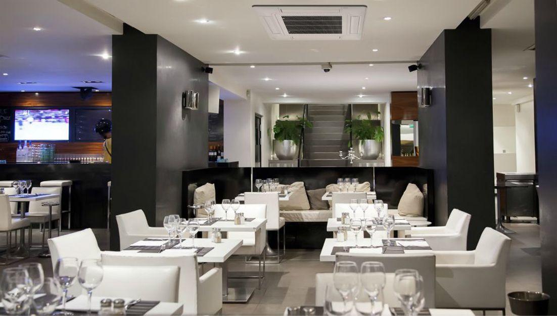 Aire acondicionado para empresas y negocios en Madrid norte