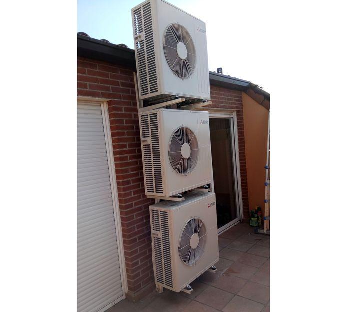 Empresa de aire acondicionado en San Sebastián de los Reyes