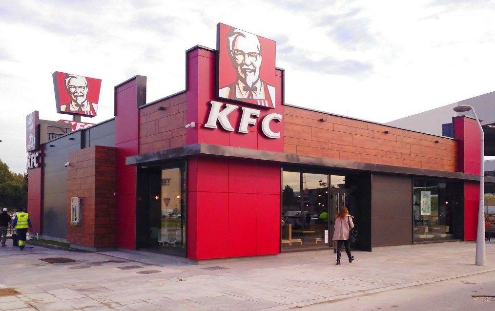 KFC PARETS DEL VALLES