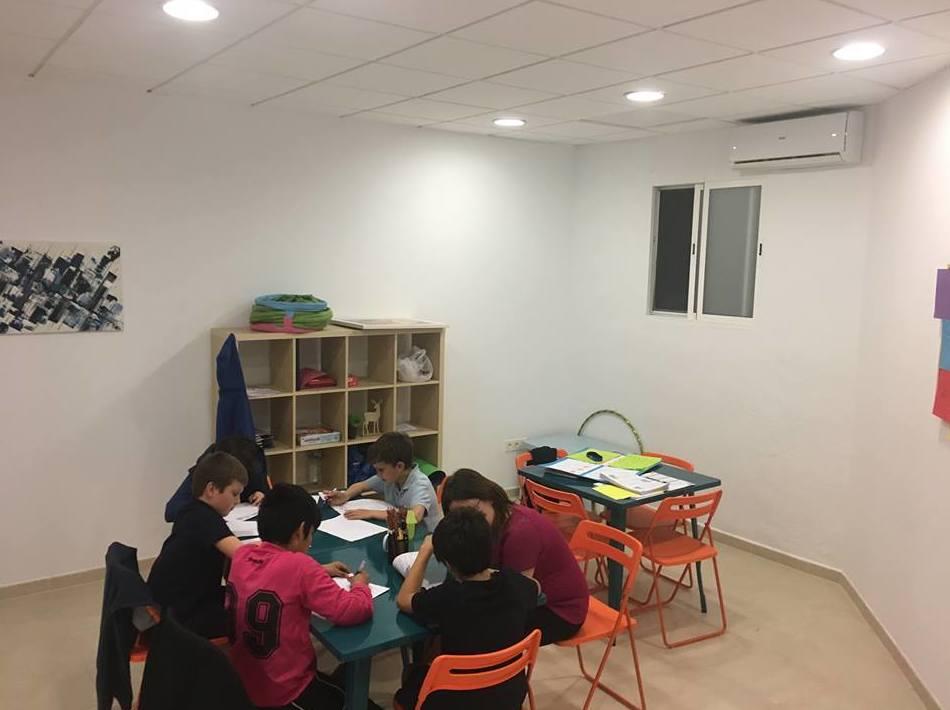TALLERES: SERVICIOS  de Neurovita Lorena Rodríguez
