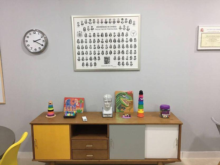 Neuropsicología infanto-juvenil en Valencia
