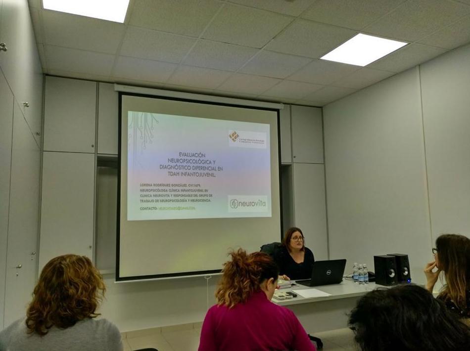 Foto 3 de Psicólogos en València | Neurovita Lorena Rodríguez