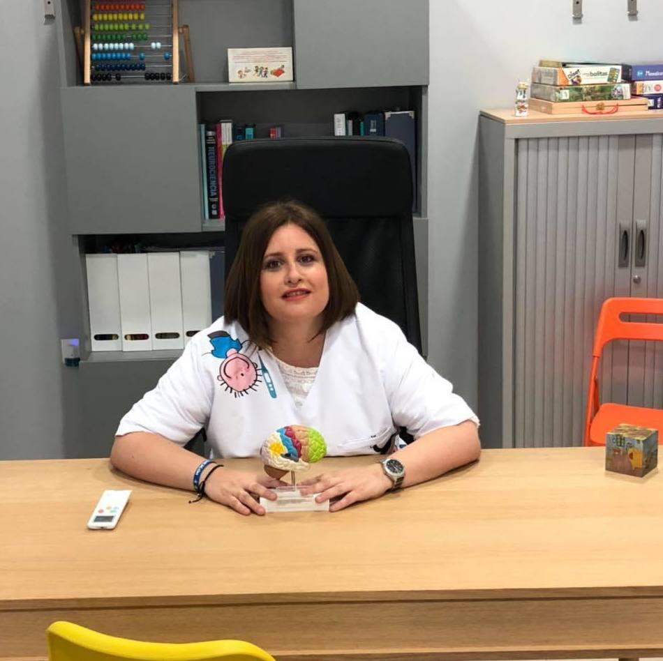 CONÓCENOS: SERVICIOS  de Neurovita Lorena Rodríguez
