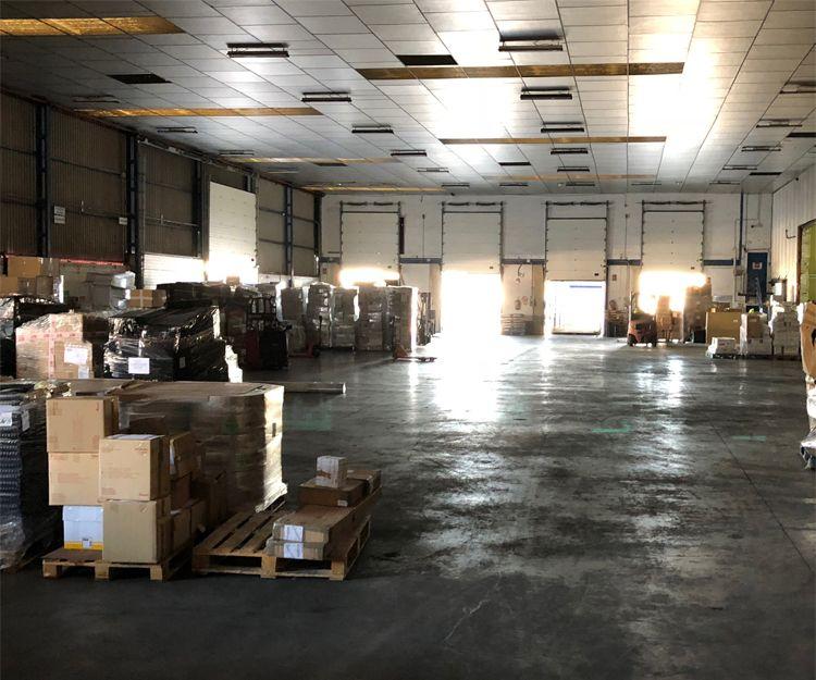 Empresa de transporte en Alicante