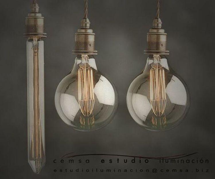 Cemsa Estudio Iluminación en Colindres