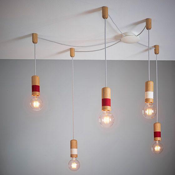 Iluminación interior: Servicios de Cemsa Estudio Iluminación