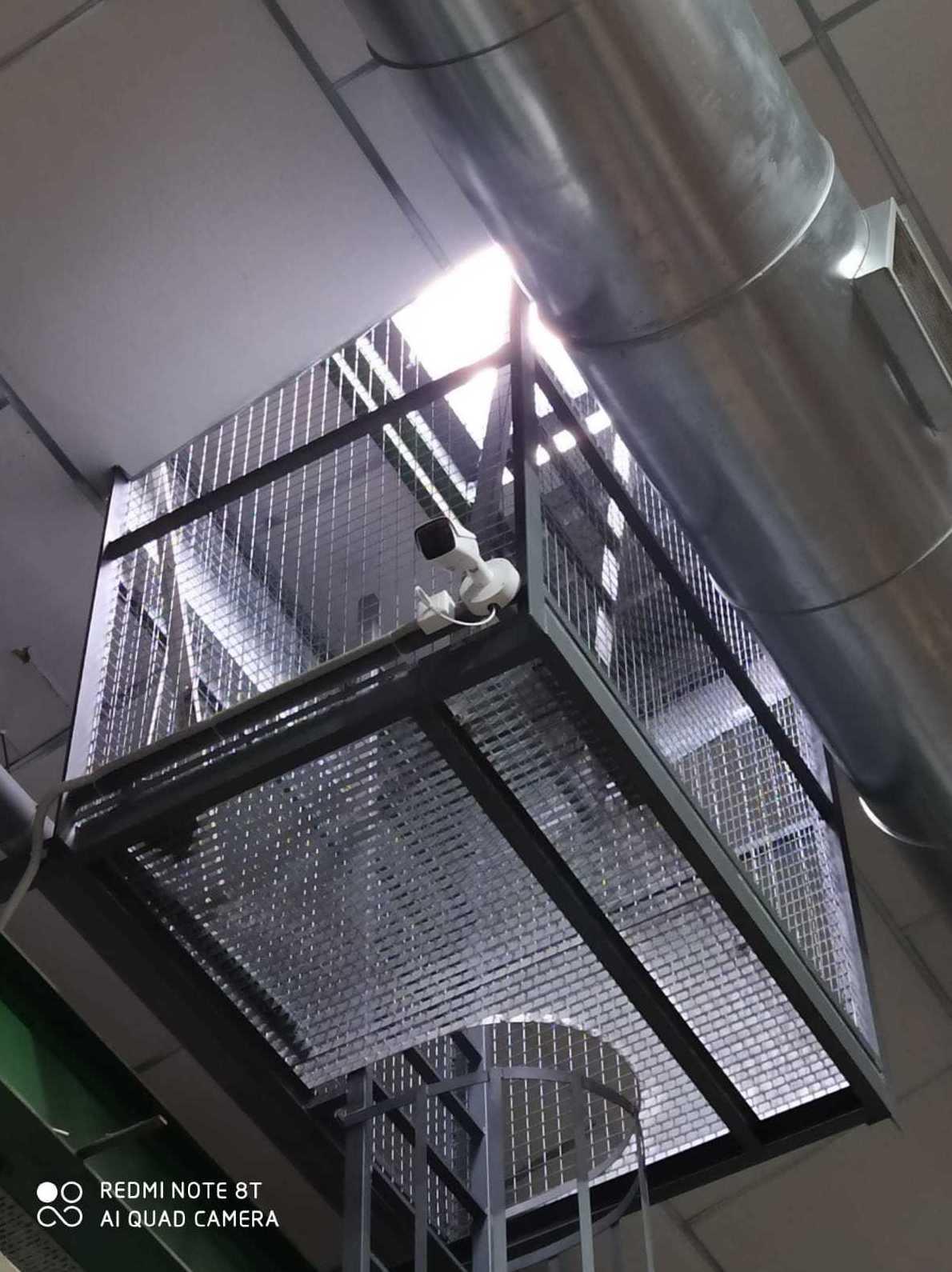 CCTV con camaras IP: Catálogo de FRANCISCO JAVIER LÓPEZ POLONIO
