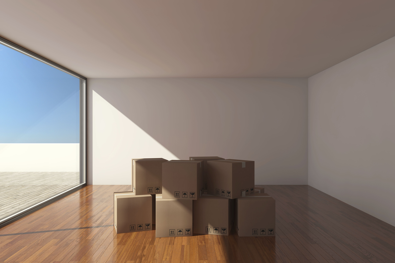 Vaciado de pisos: Servicios de Mudanzas Corral y Grupo Si Mona