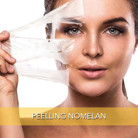 Peeling Nomelan: Servicios de Bethsabee Belleza Avanzada