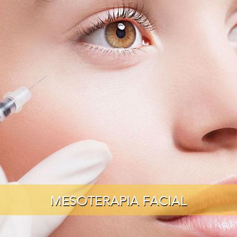 Mesoterapia Facial: Servicios de Bethsabee Belleza Avanzada