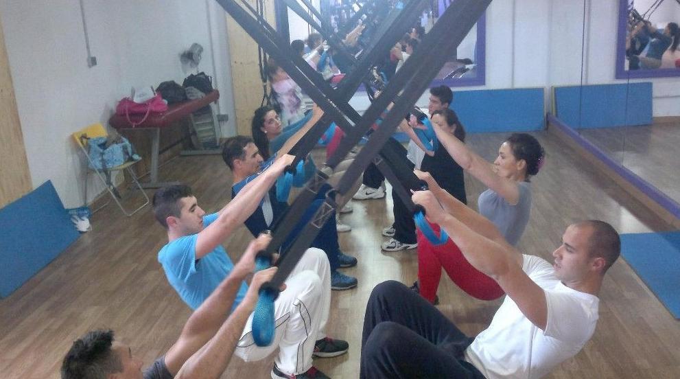 Foto 21 de Gimnasios en Almonte | Gimnasio Guitart
