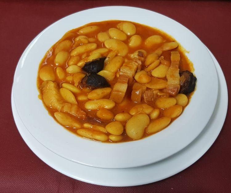 Comida casera San Bartolome de Tirajana