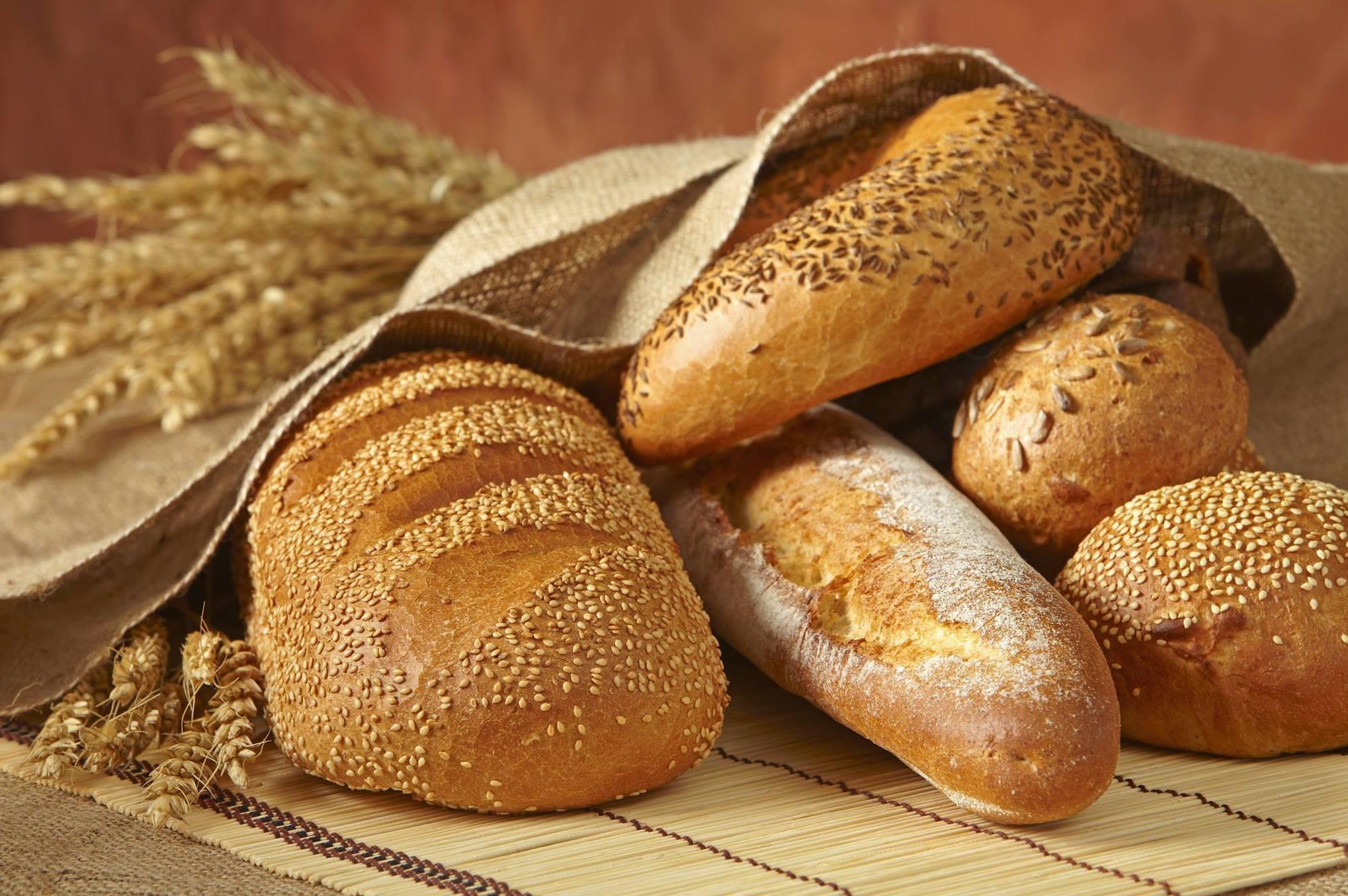 Pan artesanal: Productos de Pastelería Segado San Lorenzo