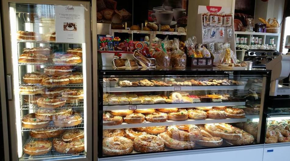 Internacionales: Productos de Pastelería Segado San Lorenzo