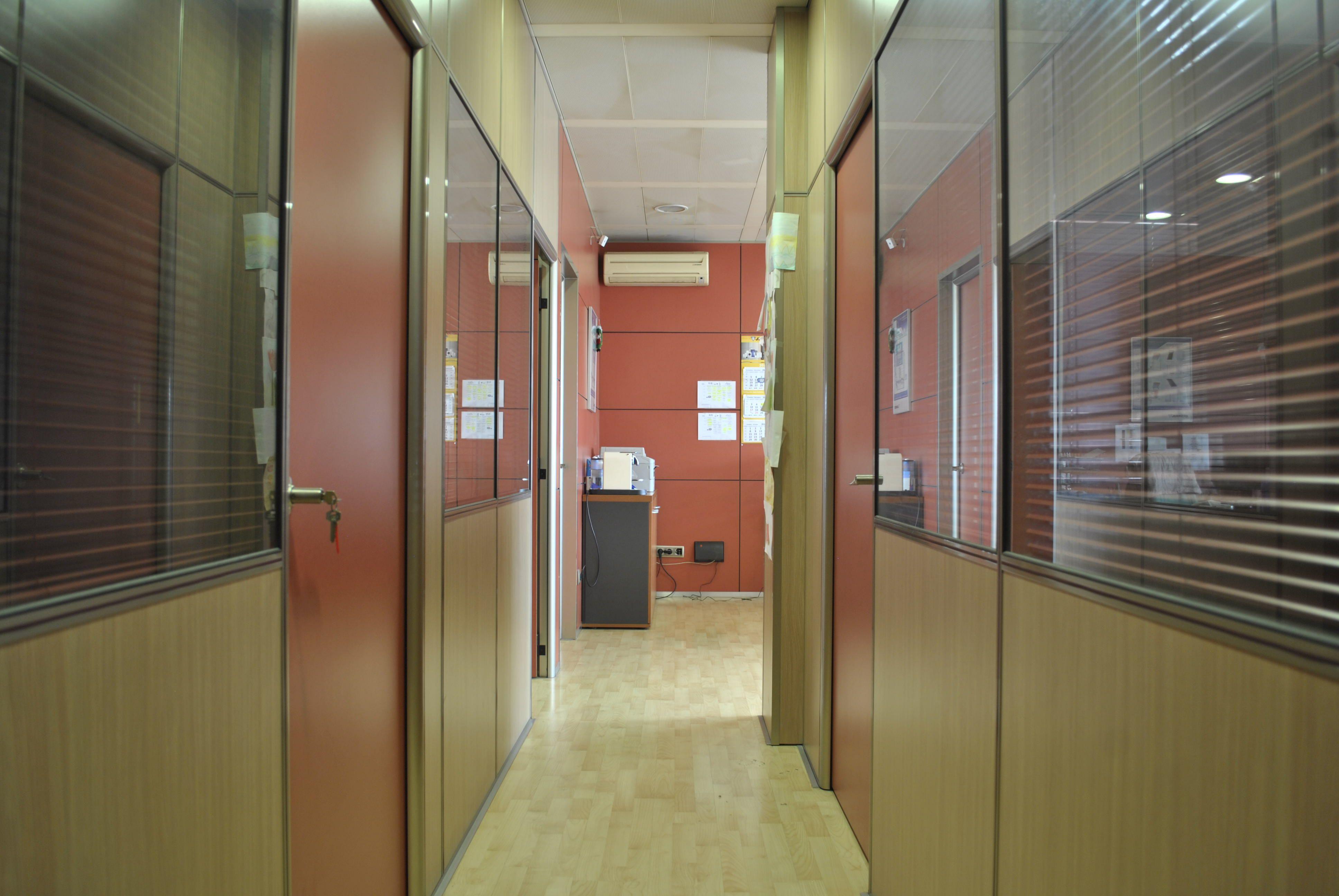 Oficinas S.A.T Servei