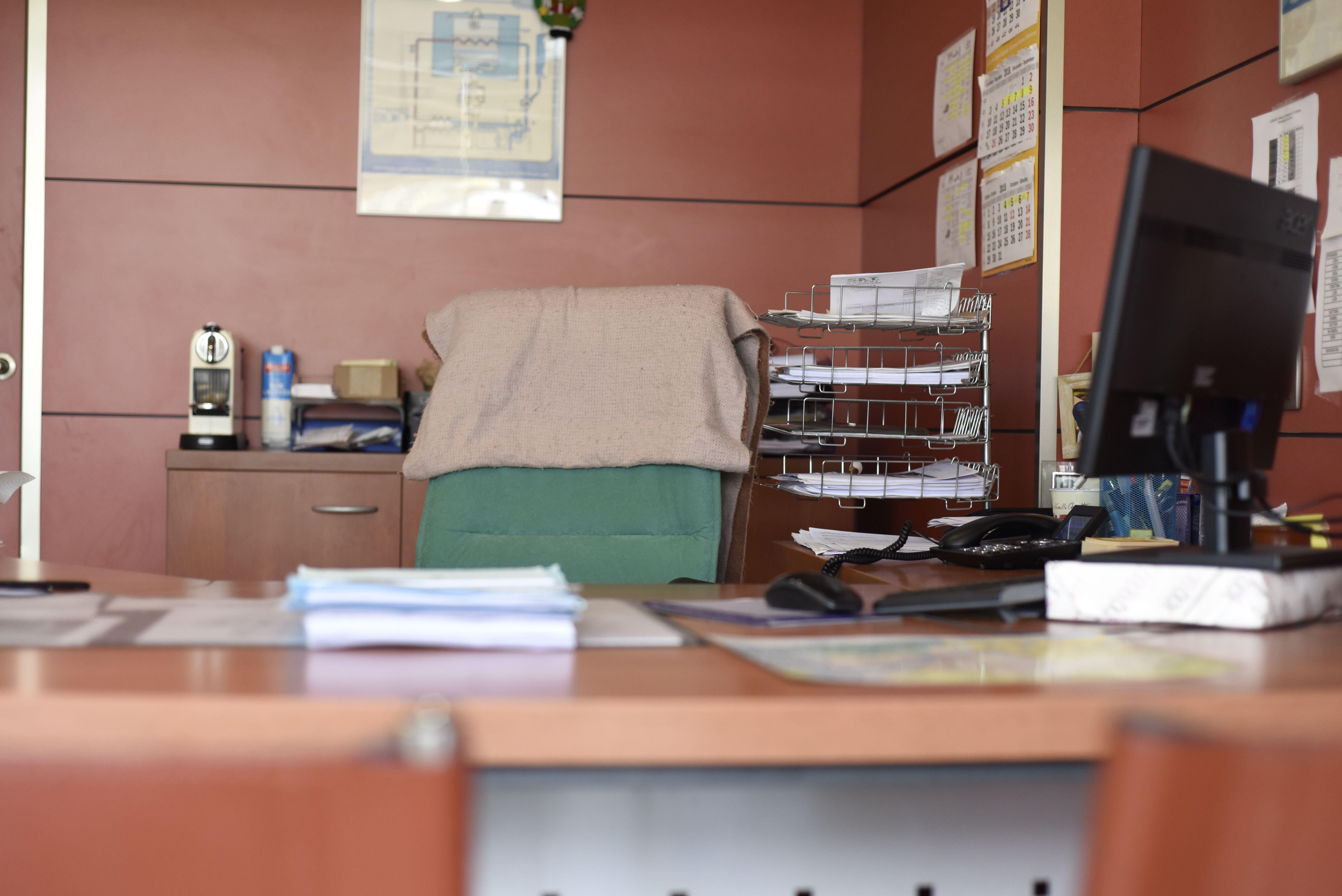 Despacho S.A.T Servei