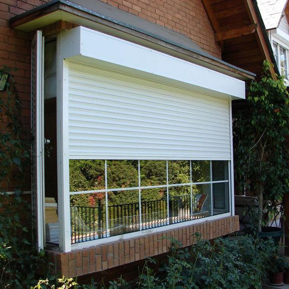 Realizamos instalación de persianas a domicilio