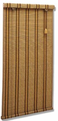 Persiana de madera