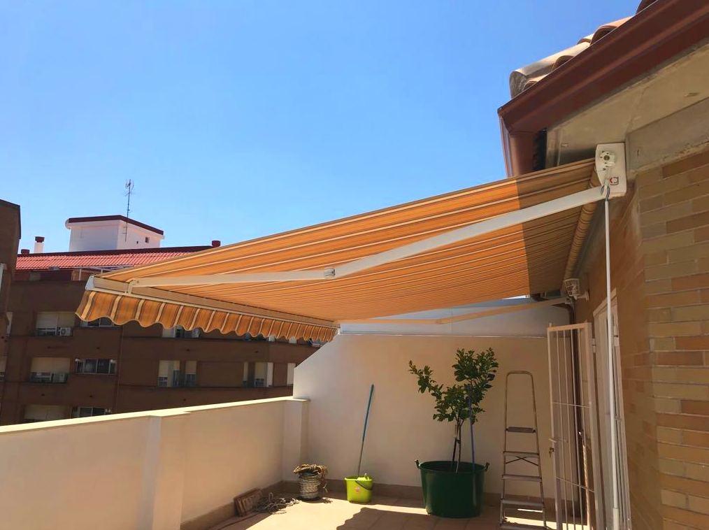 Foto 6 de Cerramientos en Paterna | Carpintería Metálica Rafran