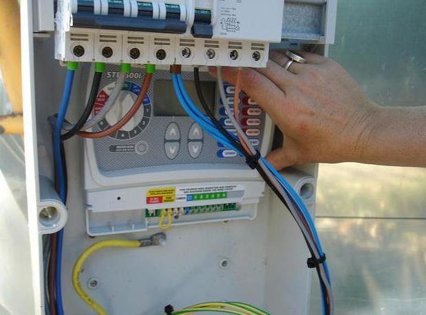 Instalaciones eléctricas Tenerife|Jaime Instalaciones Eléctricas y Mantenimientos
