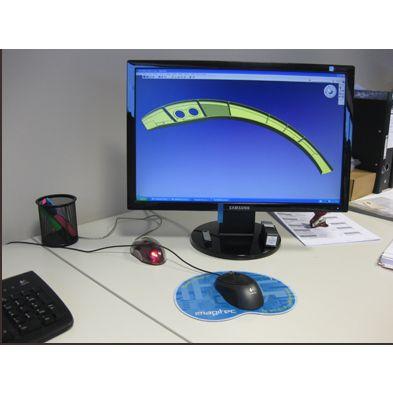 Oficina técnica y de diseño: Servicios de Sallén Aviación
