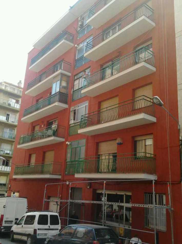 Rehabilitación de fachadas: Servicios de APG Façanes