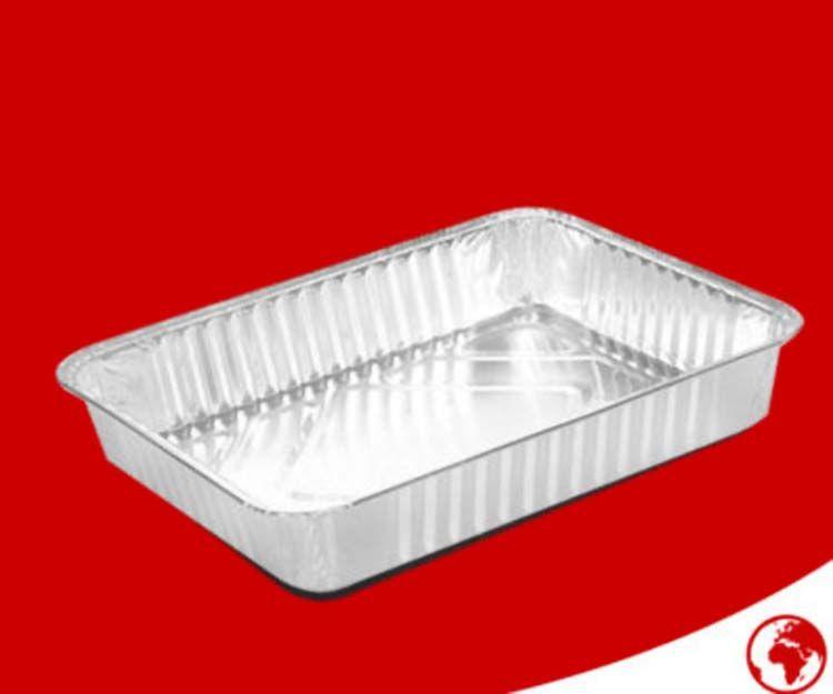 Envases de aluminio
