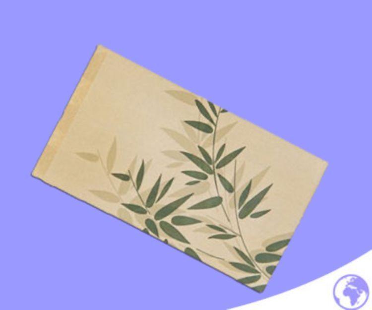 Sacos de papel o plástico: Productos de Monllau Hermanos