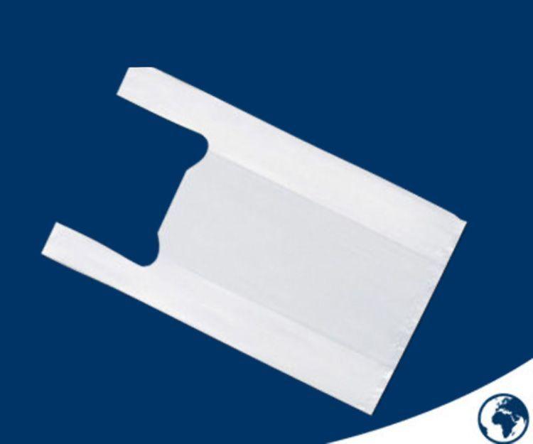 Bolsas de plástico con asas: Productos de Monllau Hermanos