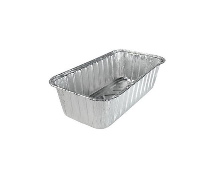 Bandeja de aluminio para plumcake